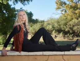 Spirits of the West - a fashion editorial. Photographed by Paul Davis Photography on location at the Spirit Tree Inn in Arizona.