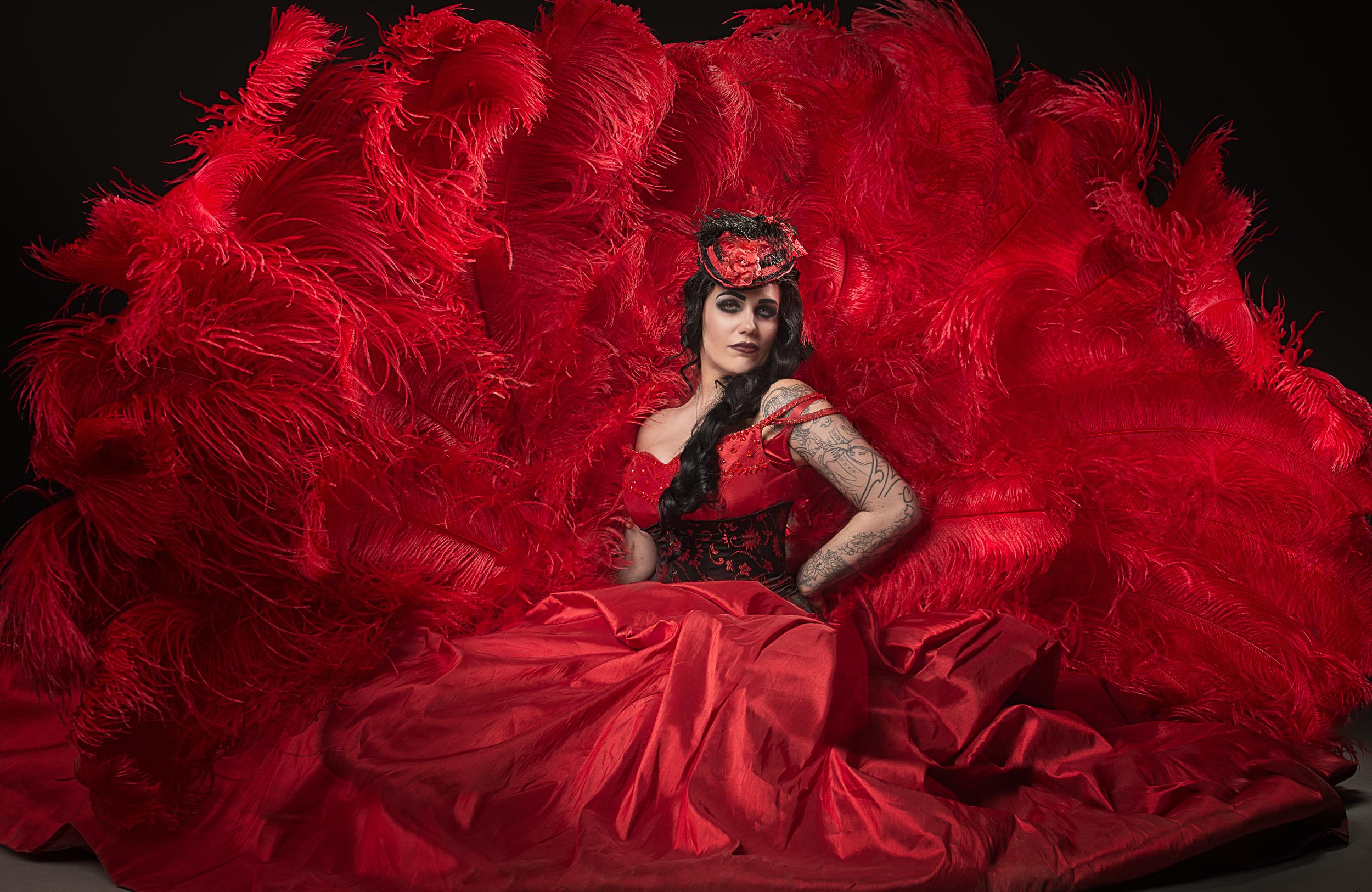 Contessa Oblivian Nude Photos 84