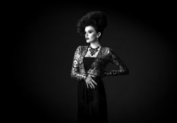 Dark fashion, gothic photography by Paul Davis Photography,Tucson, Arizona.