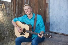 Jacob Harmon's senior photo session. Photos taken by Paul Davis Photography.