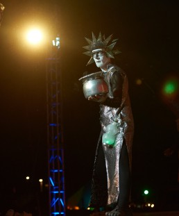 Photos from the 2017 All Souls Procession held in Tucson, Arizona. Organized by Many Mouths One Stomach. Photographed by Paul Davis Photography.