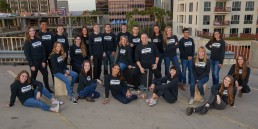 Breakdown Team Photos 2018. Team photos for Hands of Hope's Breakdown youth outreach team. Taken by Paul Davis Photography, Tucson, Arizona.
