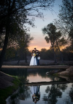 Wedding photography by Paul Davis Photography, Tucson, Arizona.